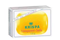 Сапуни » Сапун Krispa Transparent Seife