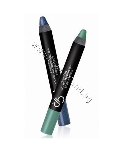 GR-3036 Молив Golden Rose Eyeshadow Crayon Waterproof