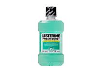 Води и спрейове за уста » Вода за уста Listerine Fresh Burst