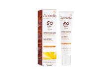 Козметика за защита от слънце » Спрей Acorelle Sun Spray SPF 50