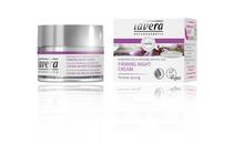 Нощни кремове за лице » Нощен крем Lavera Firming Night Cream