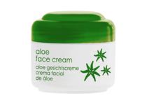 Дневни кремове за лице » Дневен крем Ziaja Moisturizing Face Cream Aloe