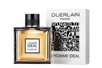 Мъжки парфюми - оригинални » Парфюм Guerlain L'Homme Ideal, 50 ml