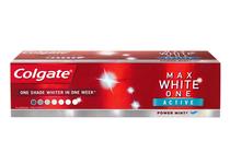 Пасти за зъби » Паста за зъби Colgate Max White One Active
