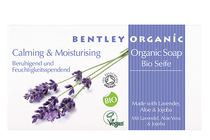 Сапуни » Сапун Bentley Organic Calming & Moisturising Soap Bar