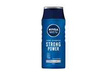Шампоани за мъже » Шампоан Nivea Men Care Shampoo Strong Power