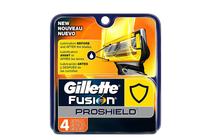 Ножчета и аксесоари за бръснене » Ножчета Gillette Fusion ProShield, 4-Pack