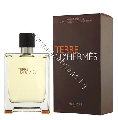 HE-100TDH Парфюм Hermes Terre D'Hermes, 100 ml