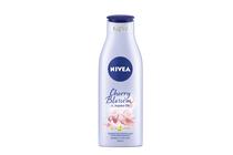 Лосиони, масла, кремове за тяло » Лосион за тяло Nivea Cherry Blossom & Jojoba Oil