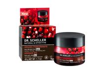 Козметика против бръчки и стареене на кожата » Нощен крем Dr. Scheller Pomegranate Anti Wrinkle Care Night
