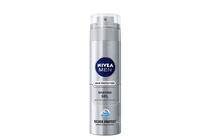 Пяна и гелове за бръснене » Гел Nivea Men Silver Protect Shaving Gel