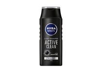 Шампоани за мъже » Шампоан Nivea Men Care Shampoo Active Clean