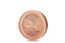Пудри и ружове » Пудра Golden Rose Mineral Bronzing Powder