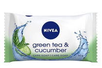 Сапуни » Сапун Nivea Green Tea & Cucumber Soap