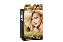 Бои за коса и оцветяващи продукти » Боя за коса Rubelia Premium Fashion, 100 Lightening Cream