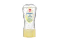 Масажно олио за бебета » Олио Johnson's Baby Oil Gel with Camomile