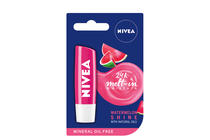 Балсами и стикове за устни » Балсам за устни Nivea Watermelon Shine