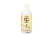 Сапуни и душ гелове за бебета и за деца » Душ гел Bentley Organic Baby Wash