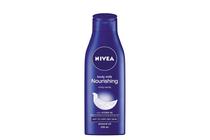 Лосиони, масла, кремове за тяло » Мляко Nivea Nourishing Body Milk