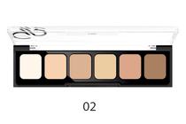 Фон дьо тен, коректори » Коректор Golden Rose Correct & Conceal Concealer Cream Palette