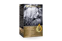 Бои за коса и оцветяващи продукти » Боя за коса Rubelia Olea Color, 06 Dark Blond